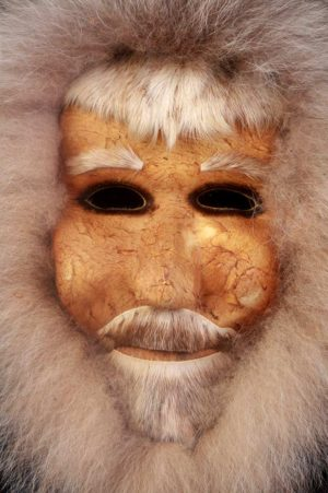 Eskimo Face Masks