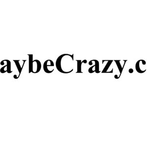 iMaybeCrazy.com